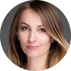 Katarzyna Konsultant HR