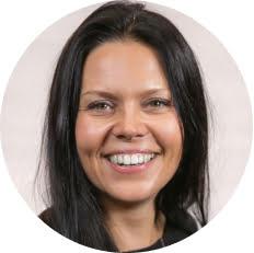 Paulina Dyrektor Sprzedaży