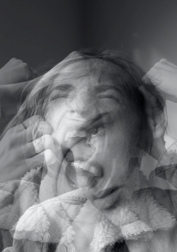 emocje jak radzić